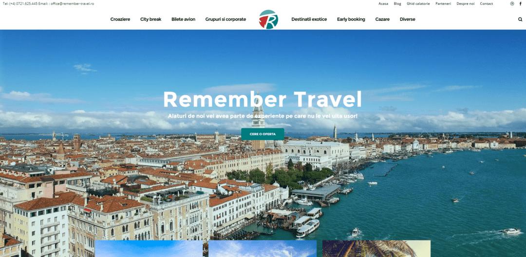 Remember-Travel
