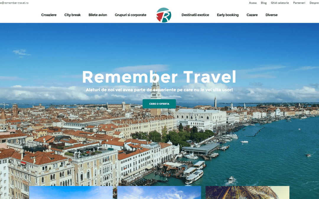 Remember-Travel