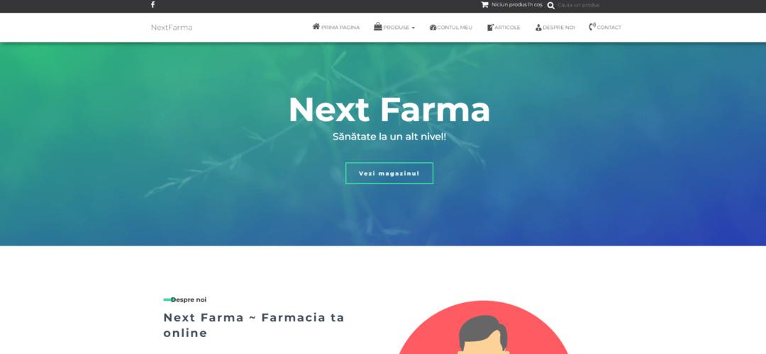 Nextfarma